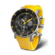 VOSTOK EUROPE LUNOKHOD 2 MULTIFUNCTIONAL YM86-620A505