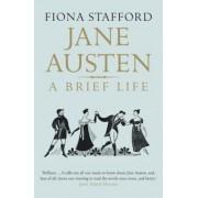 Jane Austen: A Brief Life, Paperback