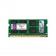 Memoria Sodimm DDR3 Kingston KVR16S11/8 1600Mhz 8GB-Verde