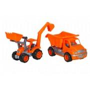 Veliki Kamion i Traktor Set (0811)