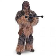 Star Wars Movie Episode Vii Chewbacca 17 Inch Animatronic Interactive Action Figure