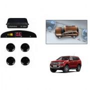 Kunjzone Car Parking Sensor For Maruti Suzuki Esteem [1994-2002]