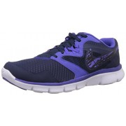 Nike Men's Flex Experience Rn 3 Msl Midnight Navy,Black,Persian Volt Running Shoes -7 UK/India (41 EU)(8 US)