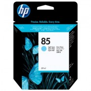 HP 85 licht-cyaan inktcartridge, 69 ml