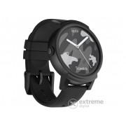 Ticwatch E Smartwatch pametni sat, crni