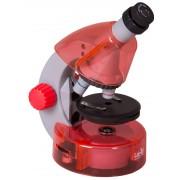 Mikroskop Levenhuk LabZZ M101 Orange\Pomarańcza