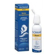 Euritalia Isomar Naso spray decongestionante ipertonico adulti e bambini (50 ml)