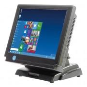 "Poslab WavePOS 50 15"" Resistive Touch POS Workstation with no OS"