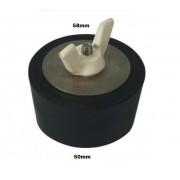 Téliesítéshez gumi dugó (50/58mm) TDG 041