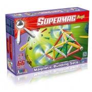 Supermag Magnetyczne Maxi Classic 66 el. 0103