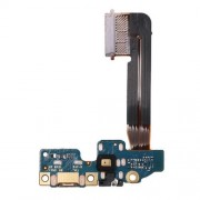 Banda Flex Cu Conector Incarcare HTC One M9 Originala