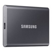 Samsung T7 Portable SSD 1TB Grey