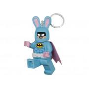 BRELOC CU LANTERNA LEGO BATMAN IEPURAS - LEGO (LGL-KE103B)