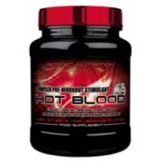 Hot Blood 3.0 820g pink lemon Scitec Nutrition