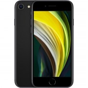 Telefon mobil Apple IPhone SE 2 (2020), 64GB, Black