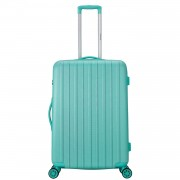 Tranporto-One Koffer 66 Mint Groen Medium 60L 65x42x27cm