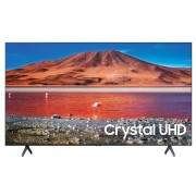 "Samsung TU7000 65"" Crystal UHD 4k Smart TV *TV license*"