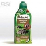 BSI BioService Int. Mollen-Vrij strooigranulaat 600 gram