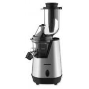 Storcator de fructe si legume Heinner HSJ-200X, 200 W, 85 dB (Inox)