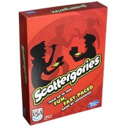 Hasbro Games Scattergories, Multi Color