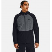 Under Armour Men's ColdGear® Reactor Hybrid Lite Jacket Black XXL