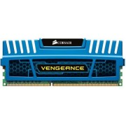 Memorija DIMM DDR3 8GB 1600MHz Corsair Vengeance CL10, CMZ8GX3M1A1600C10B