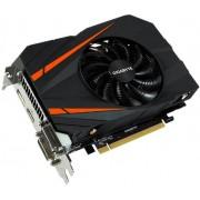Placa Video GIGABYTE GeForce GTX 1060 Mini ITX OC, 3GB, GDDR5, 192 bit
