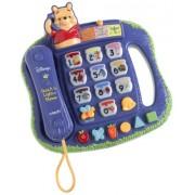 VTech - Winnie The Pooh - Teach n Lights Phone