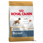 2x12 kg Royal Canin Boxer Junior kutyatáp