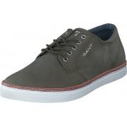 Gant Bari Kalamata Green, Skor, Sneakers & Sportskor, Sneakers, Brun, Grå, Herr, 45