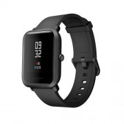 Xiaomi Smartwatch Xiaomi Amazfit Bip Global 1.28'' Gps Pulsometro Ip68 Black