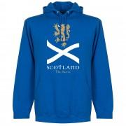 Retake Scotland The Brave Hooded Sweater