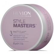 Style Masters Revlon Style Masters Creator Matt Clay 85g