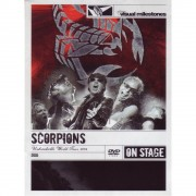 Scorpions - Unbreakable World Tour 2004 (DVD)