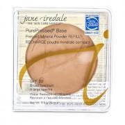 Jane Iredale PurePressed Base Polvos Minerales Prensados Refill SPF 20 - Riviera 9.9g/0.35oz