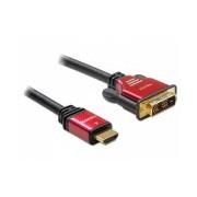 CABLU HDMI T-DVI-D (18+1) T 3M