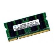 Memorie laptop Samsung DDR2 PC2-5300s-555-12-E3 2GB