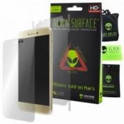 Folie Alien Surface HD Huawei P9 Lite 2017 protectie ecran spate laterale + Alien Fiber Cadou