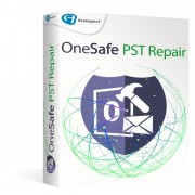 OneSafe Outlook PST Repair 8 - Técnico