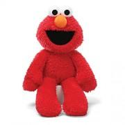 Enesco Gund Sesame Street Take Along Elmo (12-inch Plush)