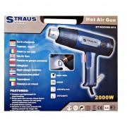 Pistol cu aer cald Straus Austria 2000W