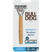 Bulldog Skincare for Men Bulldog Sensitive Bamboo Razor