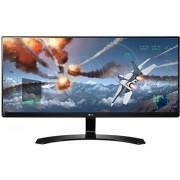 """LG Ultrawide 29UM68 Full HD 29"""" IPS LED Monitor, B"""
