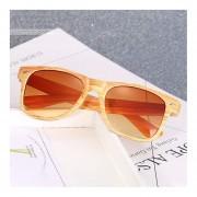 Gafas De Sol De Moda A Prueba De Rayos Ultravioletas Populares Gafas Oversize Gafas Unisex