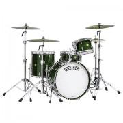 """Gretsch Drums USA Broadkaster 22"""""""" Dark Emerald 135 Anniversary"""""""