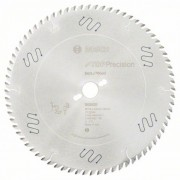 Диск за циркуляр Top Precision Best for Wood, 315 x 30 x 3,2 mm, 72, 1 бр., 2608642118, BOSCH