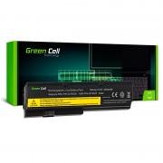 Bateria Green Cell para Lenovo Thinkpad X200, X200s, X201, X201i - 4400mAh