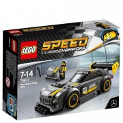 Lego Speed Champions: Mercedes AMG GT3 (75877)