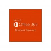 Aplicatie Microsoft Office 365 Premium Business VL Subs Cloud Single Language 1 utilizator 1 an