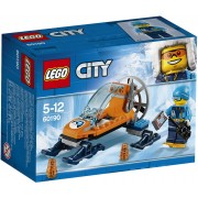 LEGO City Arctic Expedition 60190 Arktisk Isglidare